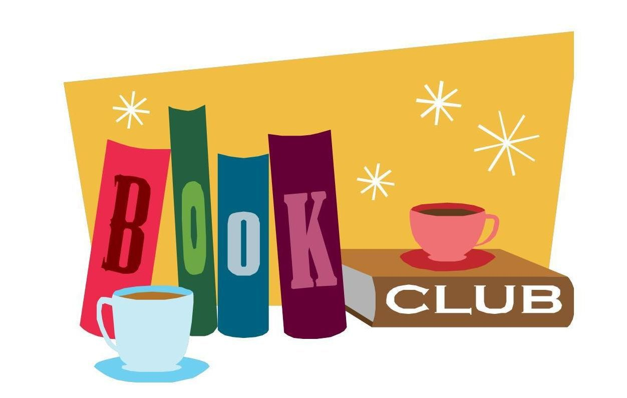 Second Thursday of the Month Book Club